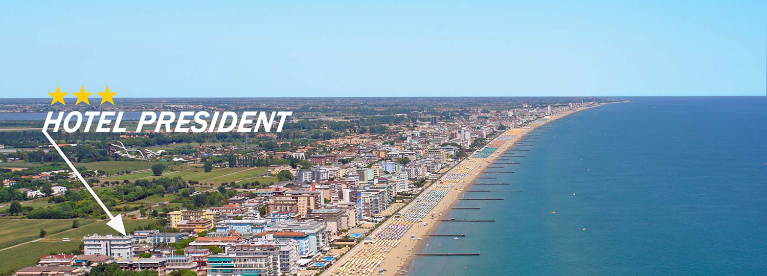 Hotels In Jesolo Am Strand